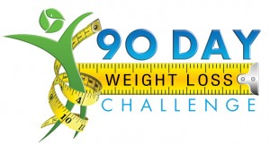 90 day weight loss image