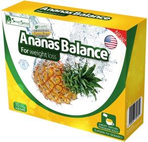 ananas balance